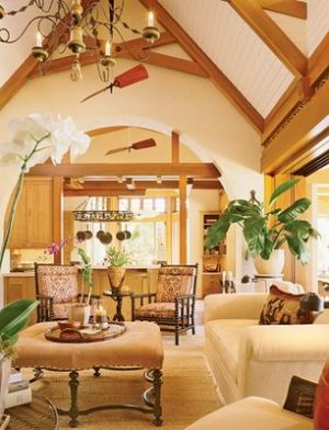 Inspired by the British Empire - decor - myLusciousLife.com - british colonial design - barkley.jpg