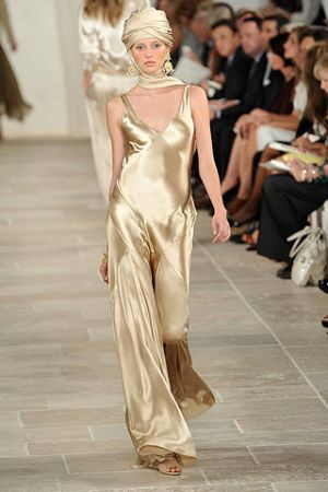 Inspired by colonial fashion - myLusciousLife.com - Ralph Lauren spring 2009.jpg