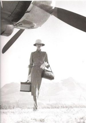 Inspired by colonial fashion - myLusciousLife.com - norman parkinson.jpg