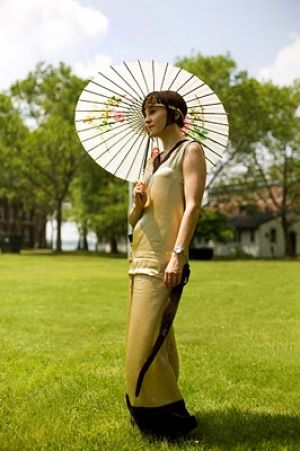 Inspired by colonial fashion - myLusciousLife.com via The Sartorialist - jazz age party.jpg