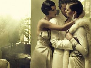 Luca Gadjus and Karolin Wolter in Indochine by Alexi Lubomirski for Vogue.jpg