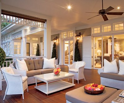 Colour beige sand cream off white champagne and light - Beach house design ideas ...