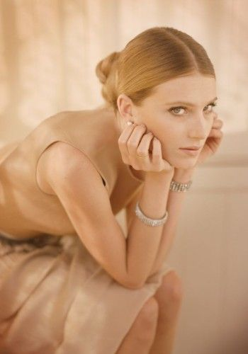 Beige cream sand off-white colours - myLusciousLife.com - Dree Hemingway by Tom Craig for Vogue.jpg
