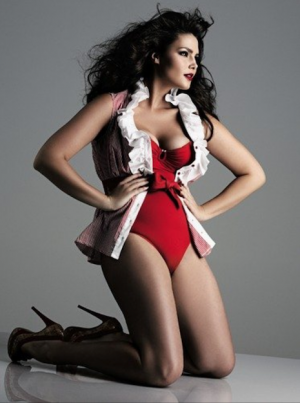 Candice Huffine - Lingerie and swimwear for curvy girls.png