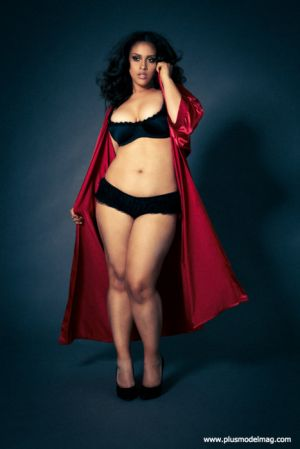 Curve appeal - lingerie and swimwear - Natalie Monet via PMM.jpg