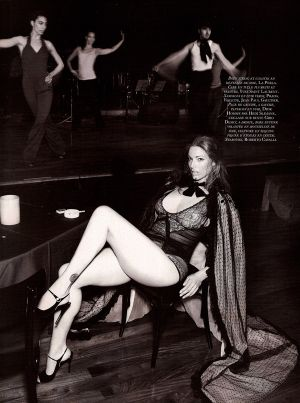 Lingerie and swimwear for curvy girls - Kate Dillon vogue.jpg