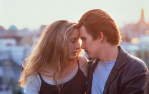 Before Sunrise 1995 - Ethan Hawke Julie Delpy.jpg