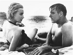 From Here to Eternity 1953 - Burt Lancaster Deborah Kerr.jpg