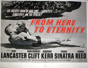 From Here to Eternity 1953 poster.jpg