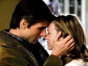 Jerry Maguire 1996 - Tom Cruise Renee Zellweger.jpeg
