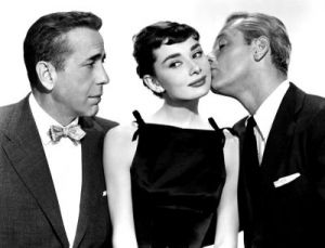 Sabrina 1954 - Audrey Hepburn Humphrey Bogart William Holden.jpeg