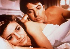 The Graduate 1967 - Anne Bancroft Dustin Hoffman.jpg