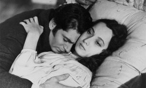 Wuthering Heights 1939 - merle oberon and laurence olivier.jpg
