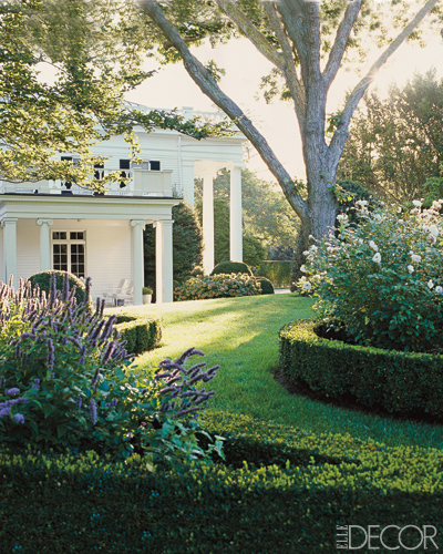 Famous Folk At Home: Aerin Lauder's Homes In Manhattan And