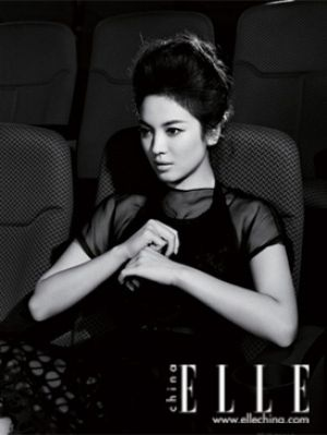 Luscious blog - Song Hye Gyo Elle magazine.jpg