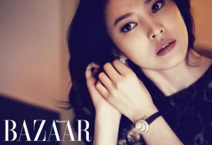 Photos of song-hye-kyo-harpers-bazaar-Korean actress and movies.jpg