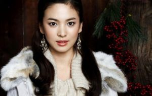 Song Hye Gyo - Korean model and actress photos.jpg