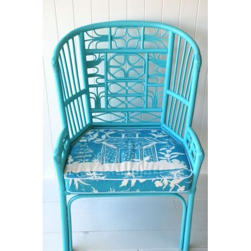 Chinoiserie style - chippendale-chair-turquoise.jpg