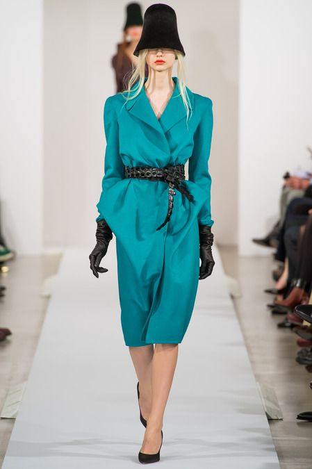 Oscar de la Renta Fall 2013 RTW collection.JPG