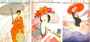Far Eastern-inspired Vogue covers by Helen Dryden from 1917-1919 from The Art of Vogue Coversby William Packer.jpg