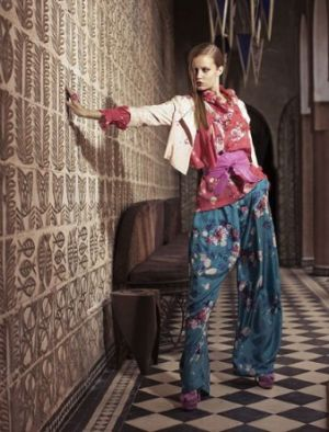 Maid in China fashion shoot in the Telegraph2.jpg