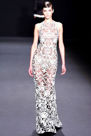 Naeem Khan Fall 2013 RTW collection4.JPG
