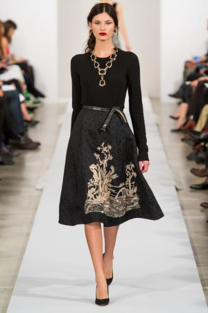 Oscar de la Renta Fall 2013 RTW collection28.JPG