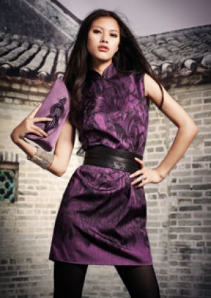 Shanghai Tang womens AW collection 2011.JPG