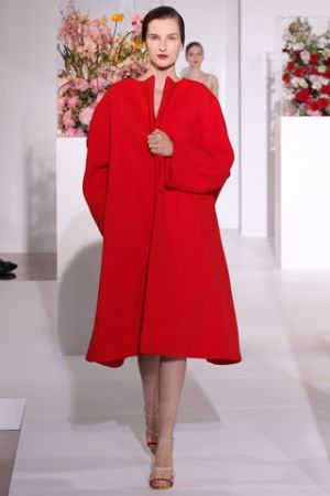 Pictures of Luscious red - Jil Sander Fall 2012 RTW Collection.jpg