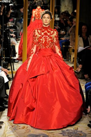 Pictures of red - Marchesa Fall 2012 RTW collection.jpg