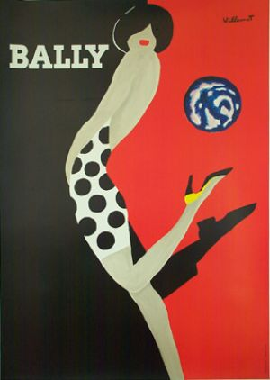 Red images - antonio ruggerino poster - Bally Ball print.jpg