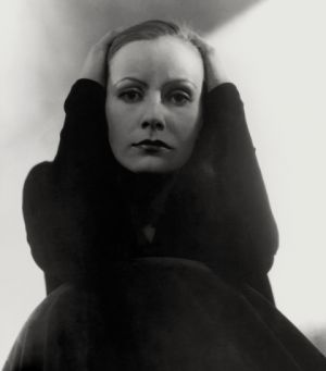 artistic photography - Greta Garbo 1929.jpg