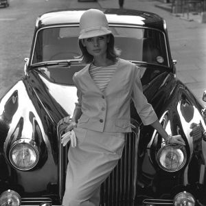 beautiful photography images - John French - Jean Shrimpton.jpg