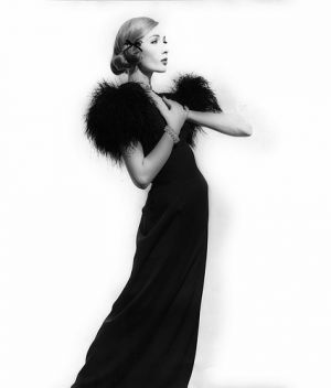 tom palumbo - Julie Andrews inspiration shoot but not julie - vogue early 1960s.jpg