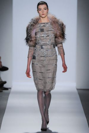Dennis Basso Fall 2013 RTW collection