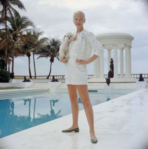 CZ Guest by the pool in the iconic shot taken by Slim Aarons.jpg