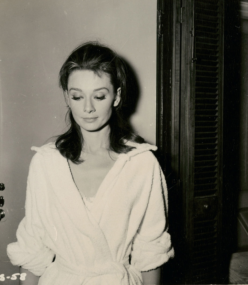 audrey hepburn - photo #13