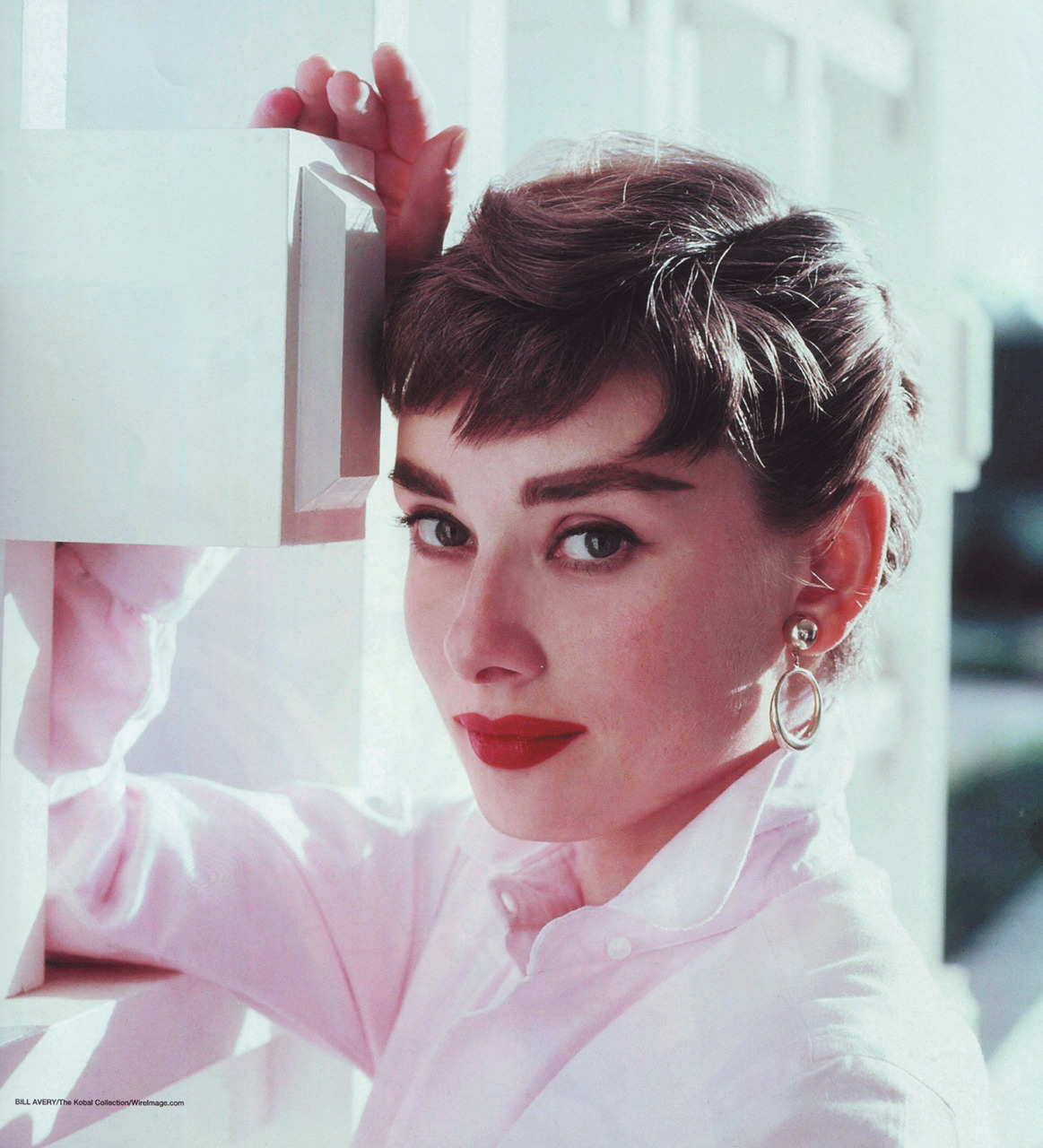 audrey hepburn - photo #18