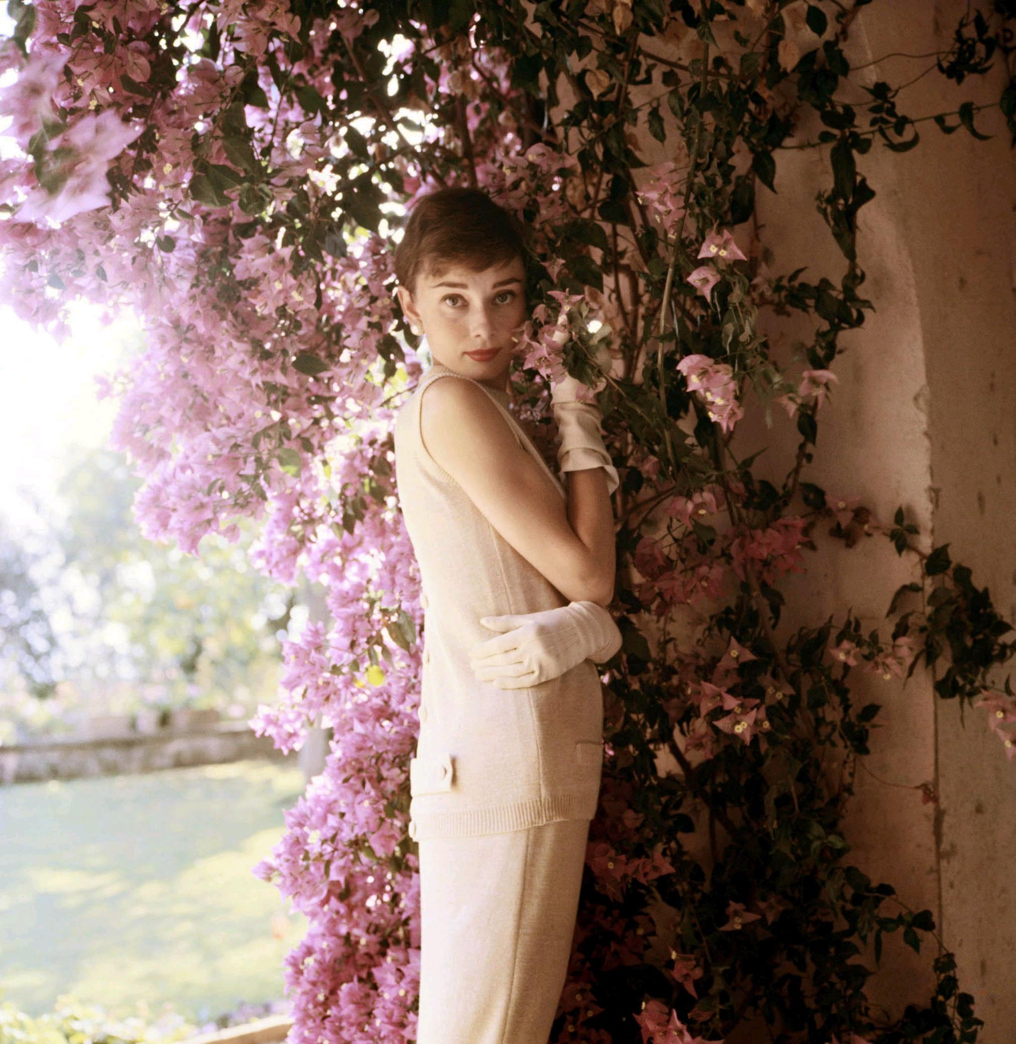 audrey hepburn - photo #34