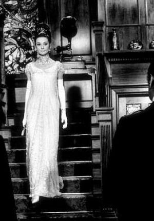 Audrey Hepburn - My Fair Lady - white evening gown3.jpg