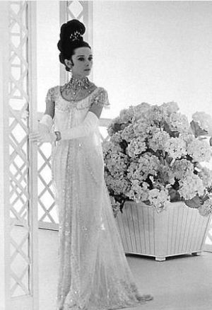 Audrey Hepburn - My Fair Lady - white evening gown4.jpg