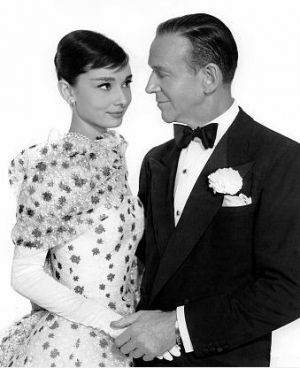 Audrey Hepburn in Funny Face Fred Astaire 1956.JPG