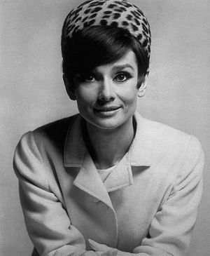 Audrey Hepburn in Two For The Road 1966.JPG