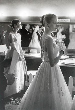 Audrey Hepburn pictures - Audrey Hepburn and Grace Kelly.jpg