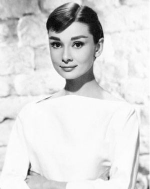 Photo of Audrey Hepburn - white frock.jpg