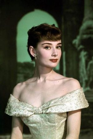 Photos of Audrey Hepburn - Audrey Hepburn films.jpg
