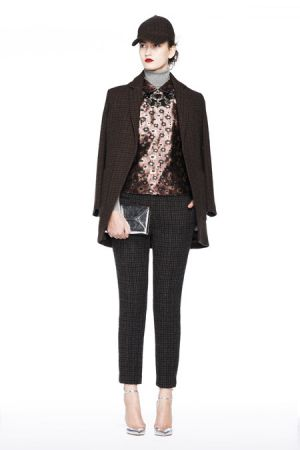 J.Crew Fall 2013 RTW collection