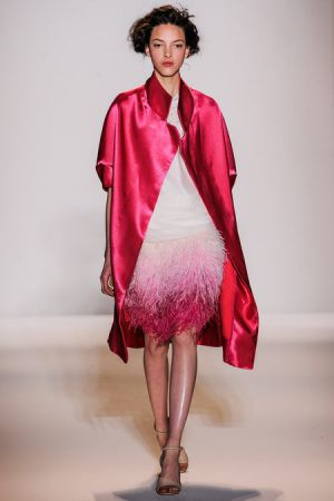 Lela Rose Fall 2013 RTW collection29.JPG