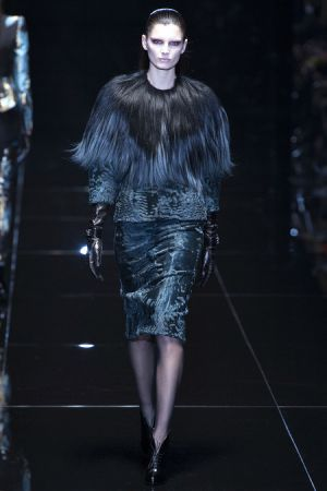Gucci Fall 2013 RTW collection