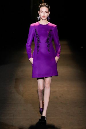 Alberta Ferretti Fall 2013 RTW collection8.1.JPG